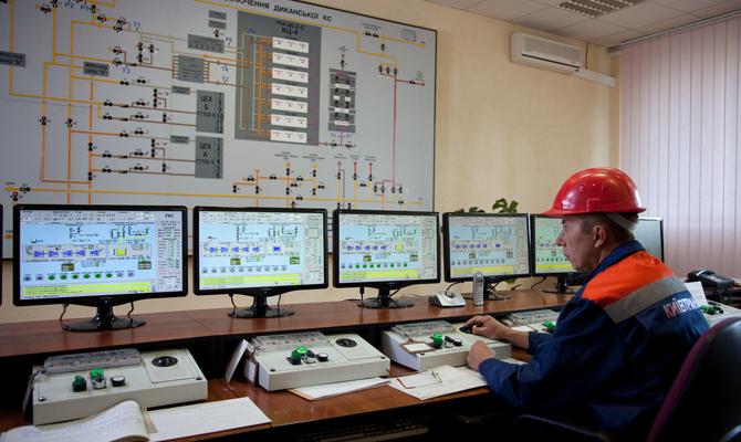 Украина возобновляет поставки газа изПольши