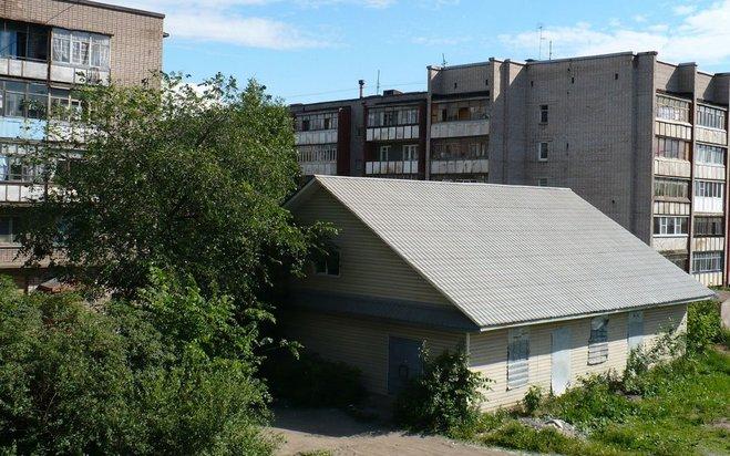 Омск частное фото