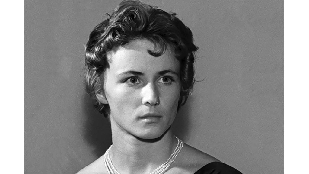 «Кастро сразу обратил на нее внимание» Как советская гимнастка поразила Америку и очаровала лидера кубинской революции