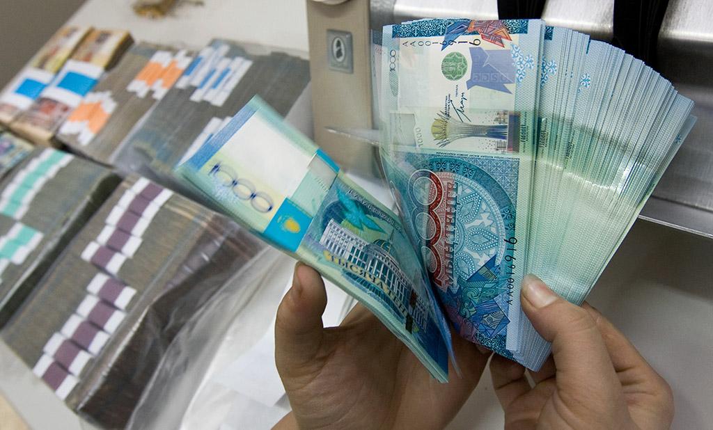 Казахстан запустил собственную систему денежных переводов