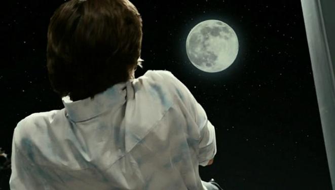Супер-Луна— какой ееувидели в различных точках мира