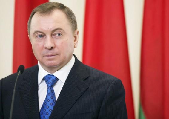 Макей ожидает отсаммита Восточного партнерства дивидендов для белорусов