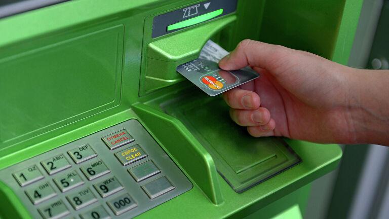 Сбербанк рассказал о самых популярных схемах кражи денег с карт