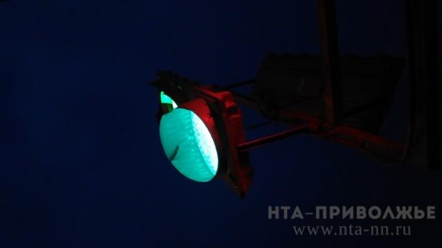 ВНижнем Новгороде шофёр иномарки сбил 2-летнего ребенка на«зебре»