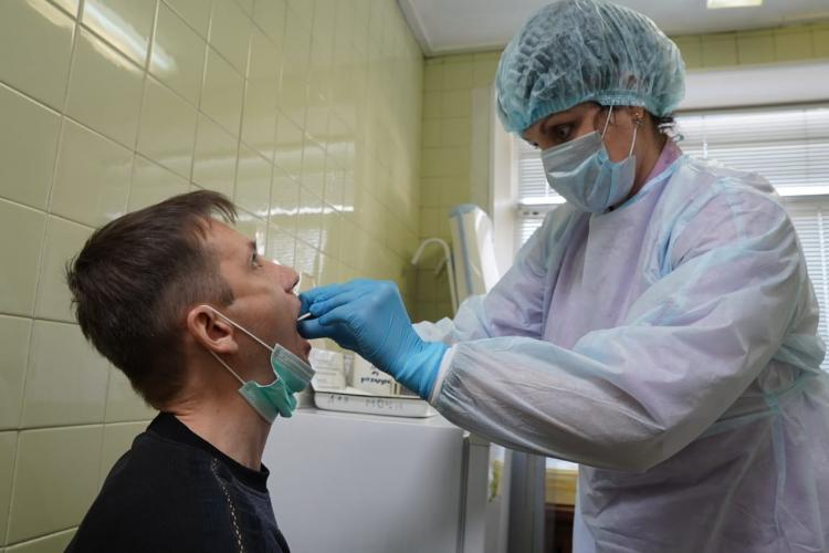 Azərbaycanda koronavirus infeksiyasına 148 yeni yoluxma, 1 ölüm faktı qeydə alınıb