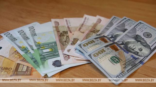 Белорусам могут разрешить открывать счета в иностранных банках с 1 марта 2019 года