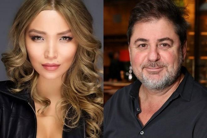 Александр Цекало женился в 4-й раз — русские СМИ