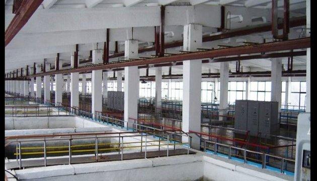 Донецкая фильтровальная станция снова обесточена— Жебривский
