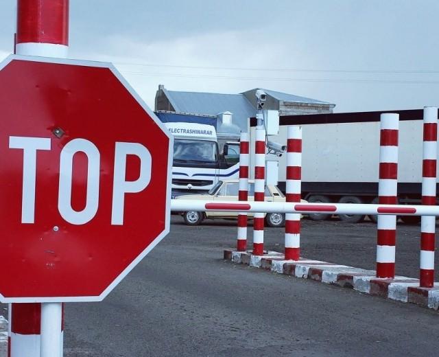 РФ продлила запрет транзита украинских товаров через свою территорию