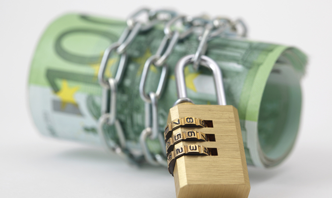 В Нацбанке оценили потери вкладчиков в банках-банкротах
