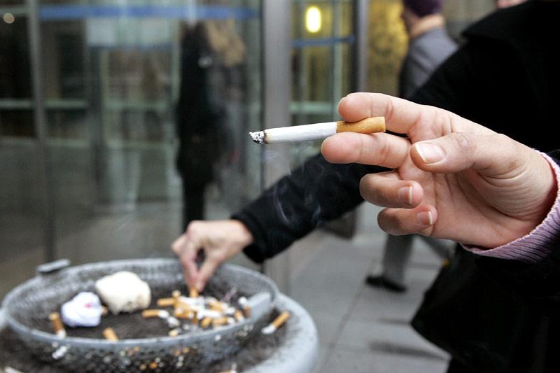 С 1 ноября в Беларуси подорожали многие виды сигарет