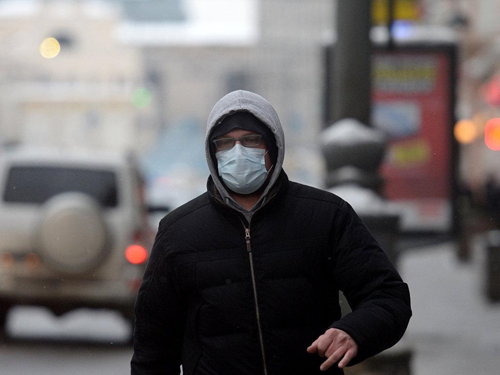 Свиной грипп (и другие непонятные страшности) - Страница 29 Image27885015_45b9114d69ec5407015387d18d5d8221