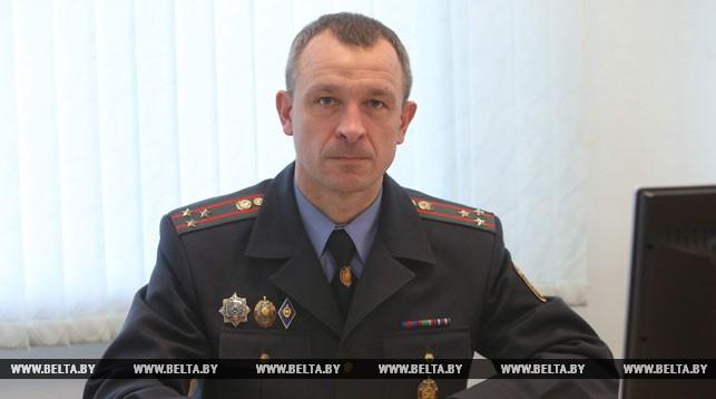 Проект соглашения Республики Беларусь иЕС ореадмиссии согласован
