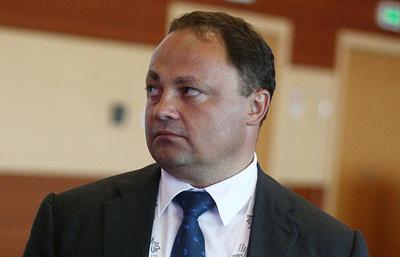 ЕРне«наскребло» голосов для исключения Пушкарева