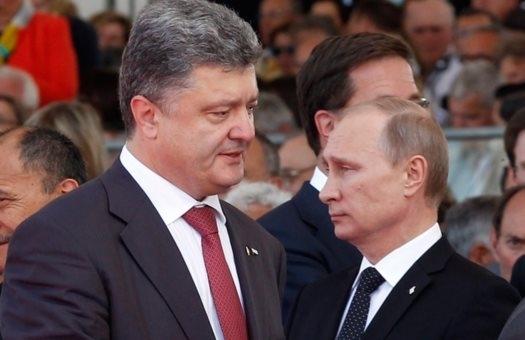 Иск против РФ будет подан на текущей неделе — руководитель МИД Украины