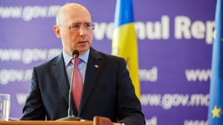 «Некоторые государства подогревают националистические настроения»,— премьер Молдовы назвал невозможным объединение сРумынией
