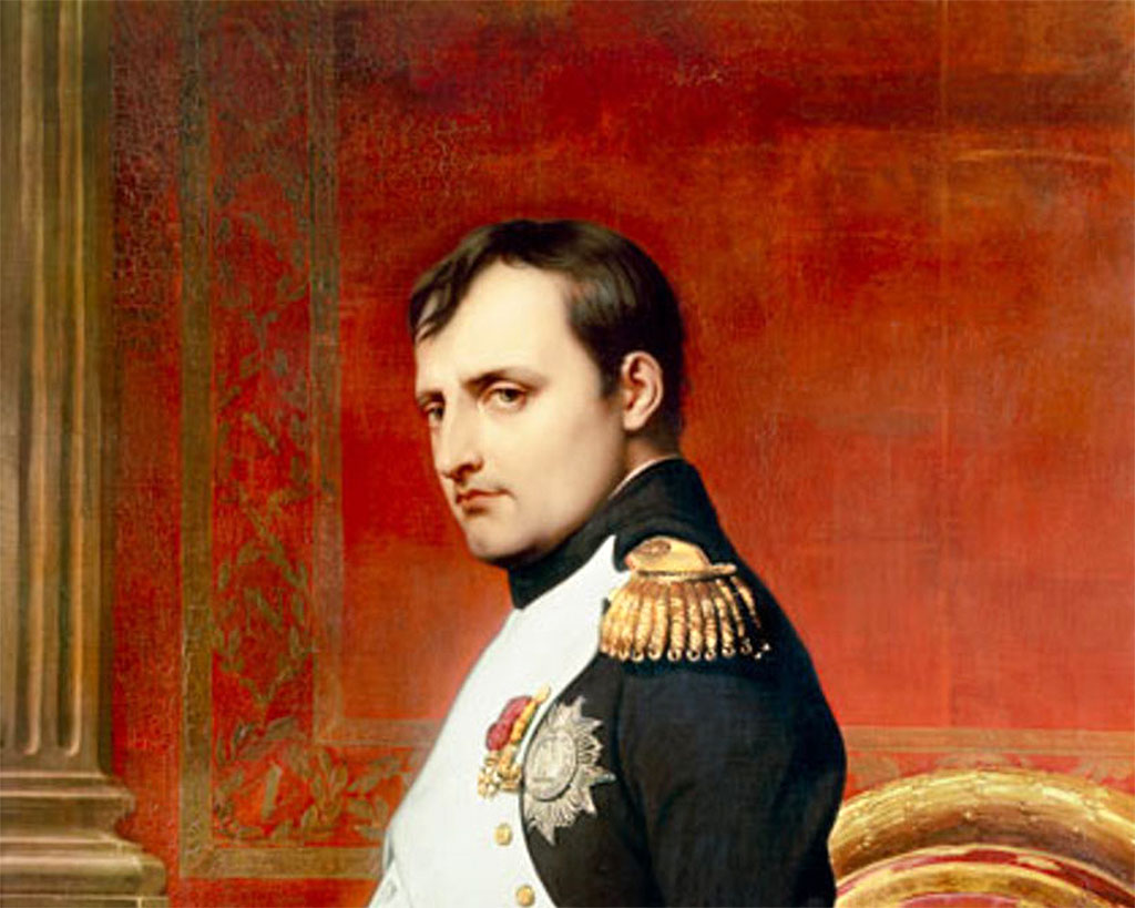 napoleon bonaparte one of the greatest military masterminds in history
