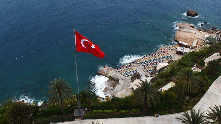 В Турции отели не смогут быстро заселять туристов