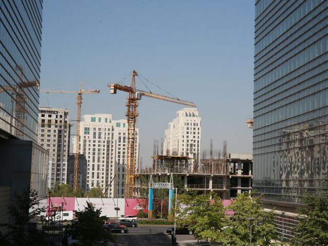 Фонд гарантирования жилищного строительства прекратил работу