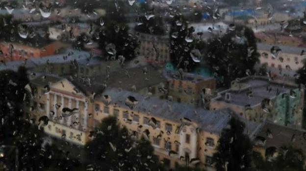 Говорят синоптики: какая погода ожидает киевлян наследующей неделе