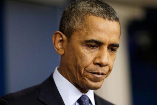 Обама вБерлине обсудит севропейскими лидерами Сирию и государство Украину
