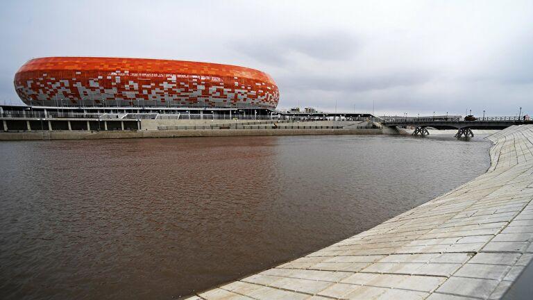 Матч РПЛ «Тамбов» — «Оренбург» в Саранске посетили 835 человек