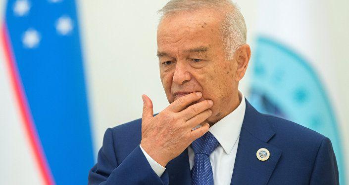 Государственное телевидение Узбекистана подтвердило информацию осмерти Каримова