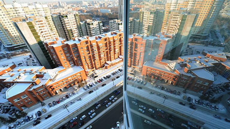 Центробанк намерен ужесточить процедуру выдачи ипотеки