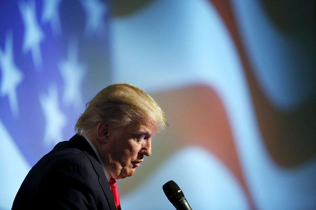 Трамп решил объяснить своё решение отказаться от Парижского соглашения