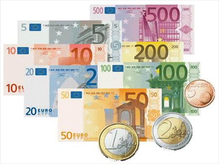 Валюта греции до евро