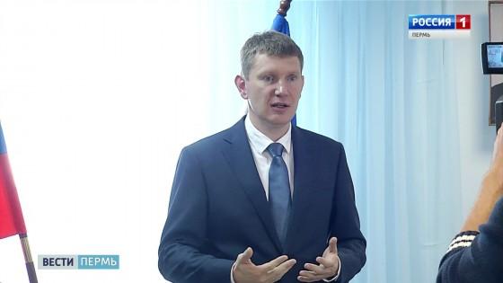 Русский  президент поддержал проект возведения  свежей  дороги  вПрикамье