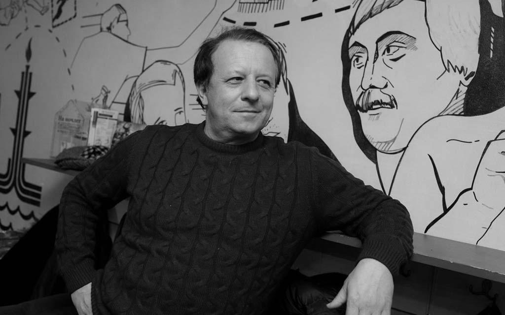 Умер спортивный комментатор Леонид Генусов
