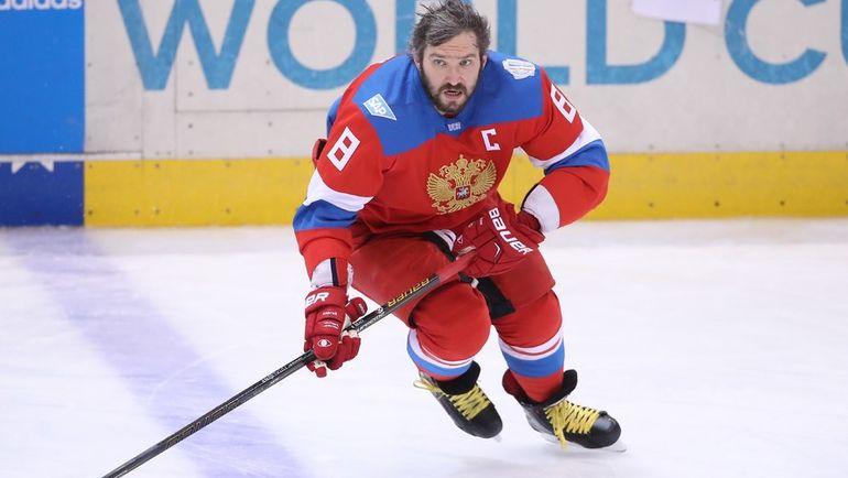 Александр Овечкин объявил, что принимал неумные решения вигре с«Питтсбургом»