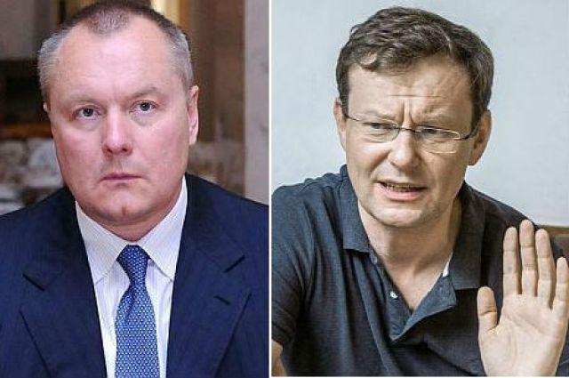 Радикал обнародовал указ опрекращении гражданства государства Украины скандального депутата Артеменко