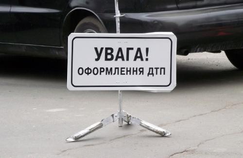 Врезультате ДТП вЧеркасской области погиб человек, еще десять— пострадали