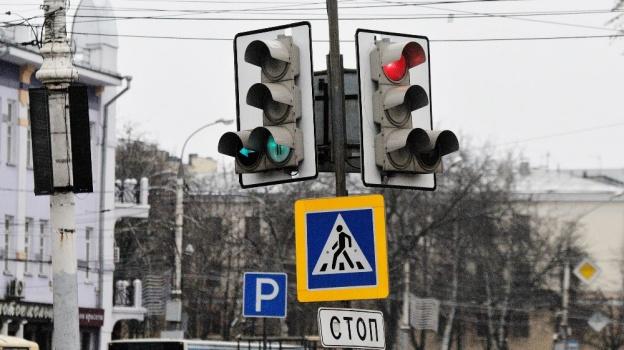 ВВоронеже для борьбы спробками на трассах поставят «умные» светофоры