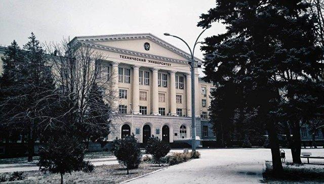 ВРостовской области приняли закон обопорном институте