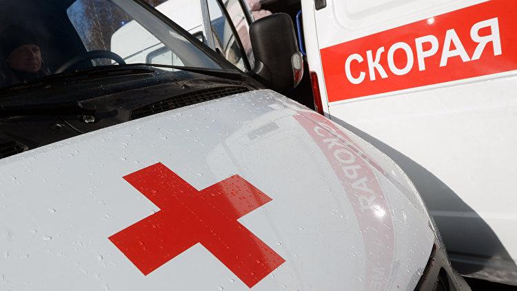 Новые детали ДТП наУрале: погибли 4 ребёнка