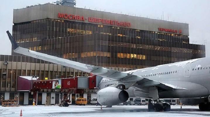 Ваэропортах столицы отменили изадержали около 50 рейсов