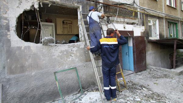 АП: Украина предложит вМинске необратимый «режим тишины» наДонбассе