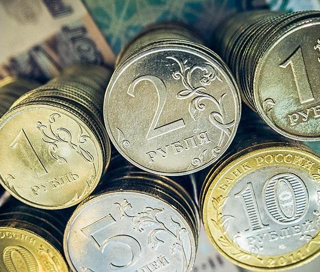 JPMorgan предсказал рублю укрепление