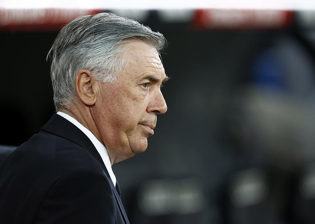 Тренер «Реала» не может уснуть после поражения от «Шерифа»