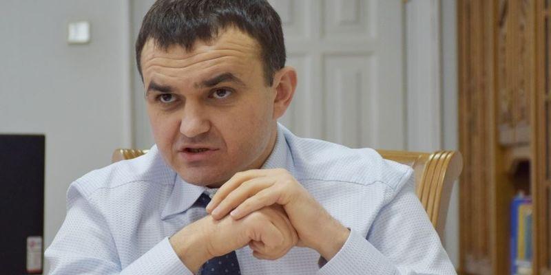 Порошенко отправил вотставку губернатора Николаевщины (ИНФОРМАЦИЯ ОБНОВЛЯЕТСЯ…)