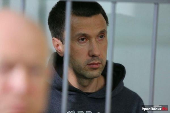 Арест Алексею Пьянкову продлят через считанные часы Сегодня в12:14