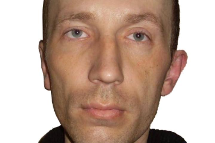 Беглый заключенный изПриморской колонии пойман вХабаровске