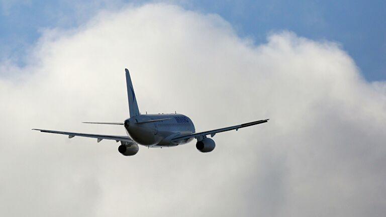 Россия возобновляет авиасообщение еще с тремя странами