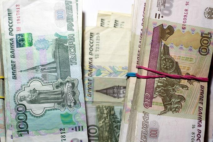 Росстат: задолженность по заработной плате на1октября составила 3,658 млрд. руб.