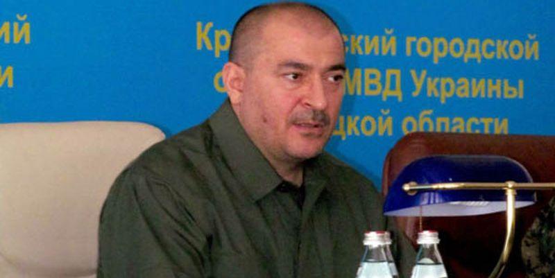 Луценко попросил Деканоидзе вернуть вНацполицию экс-замглавы ведомства Паскала