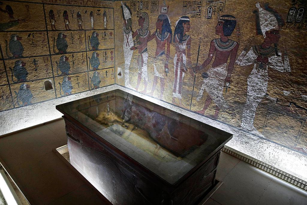 будет склеп фараона фото которых