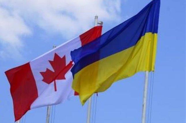 ВКанаде готовят щедрый подарок для украинцев